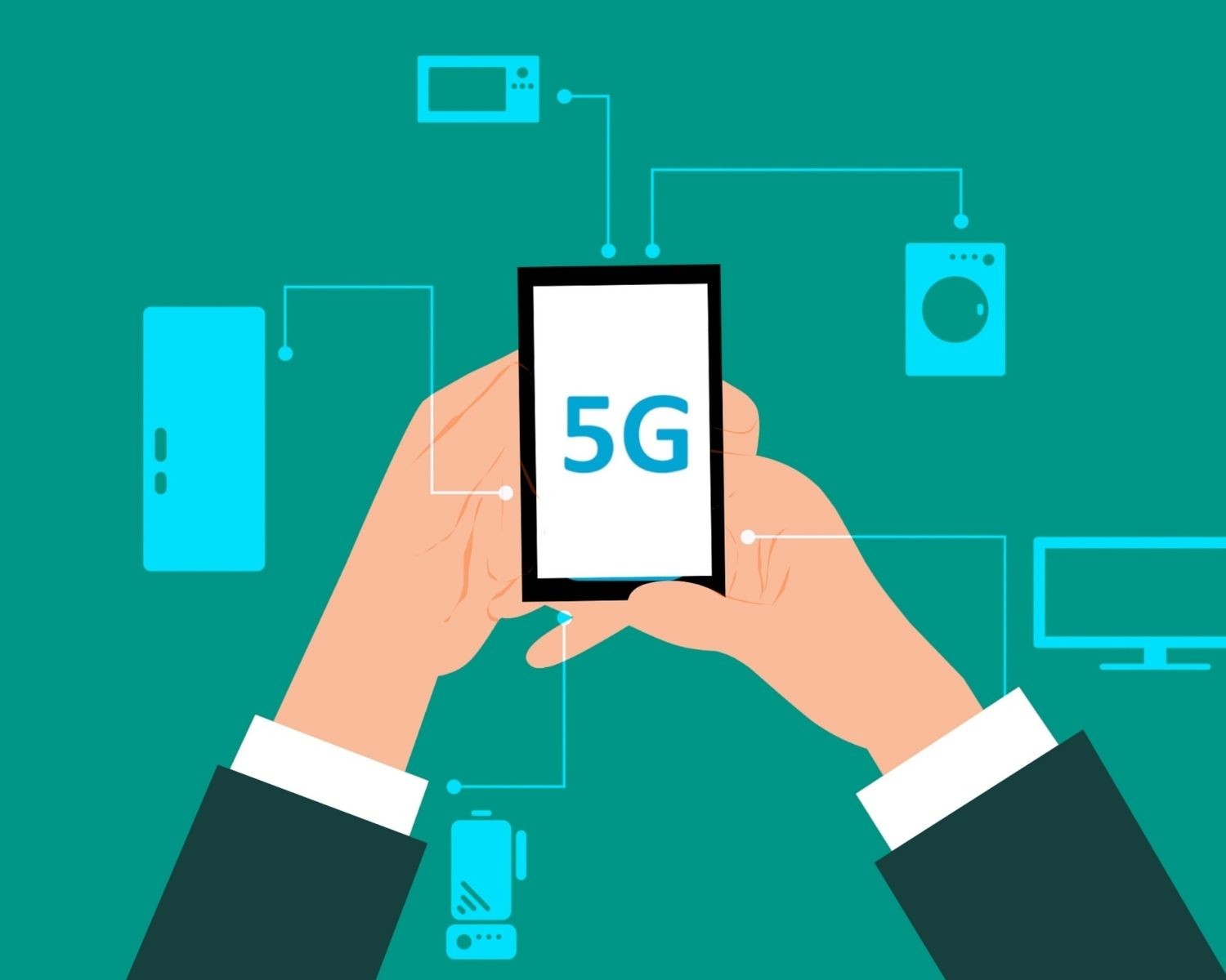 5G – Future of Mobile Apps