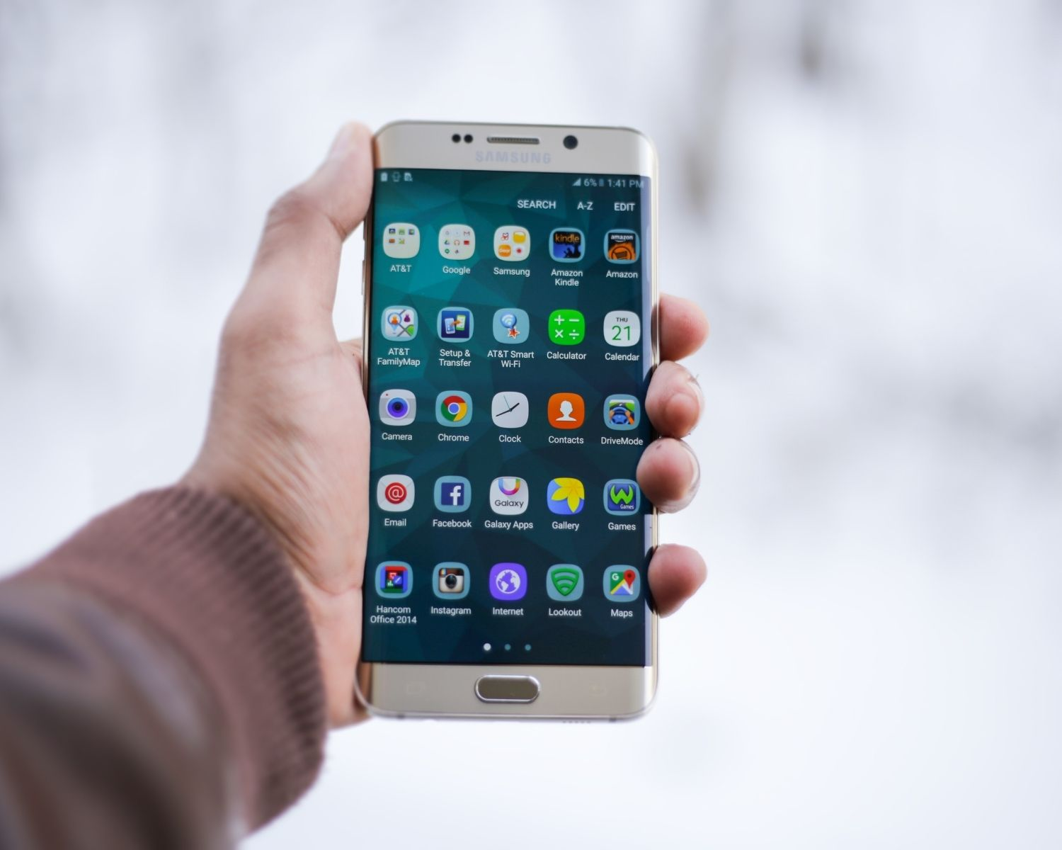 Points to Keep in Mind While Designing Your Mobile Applications