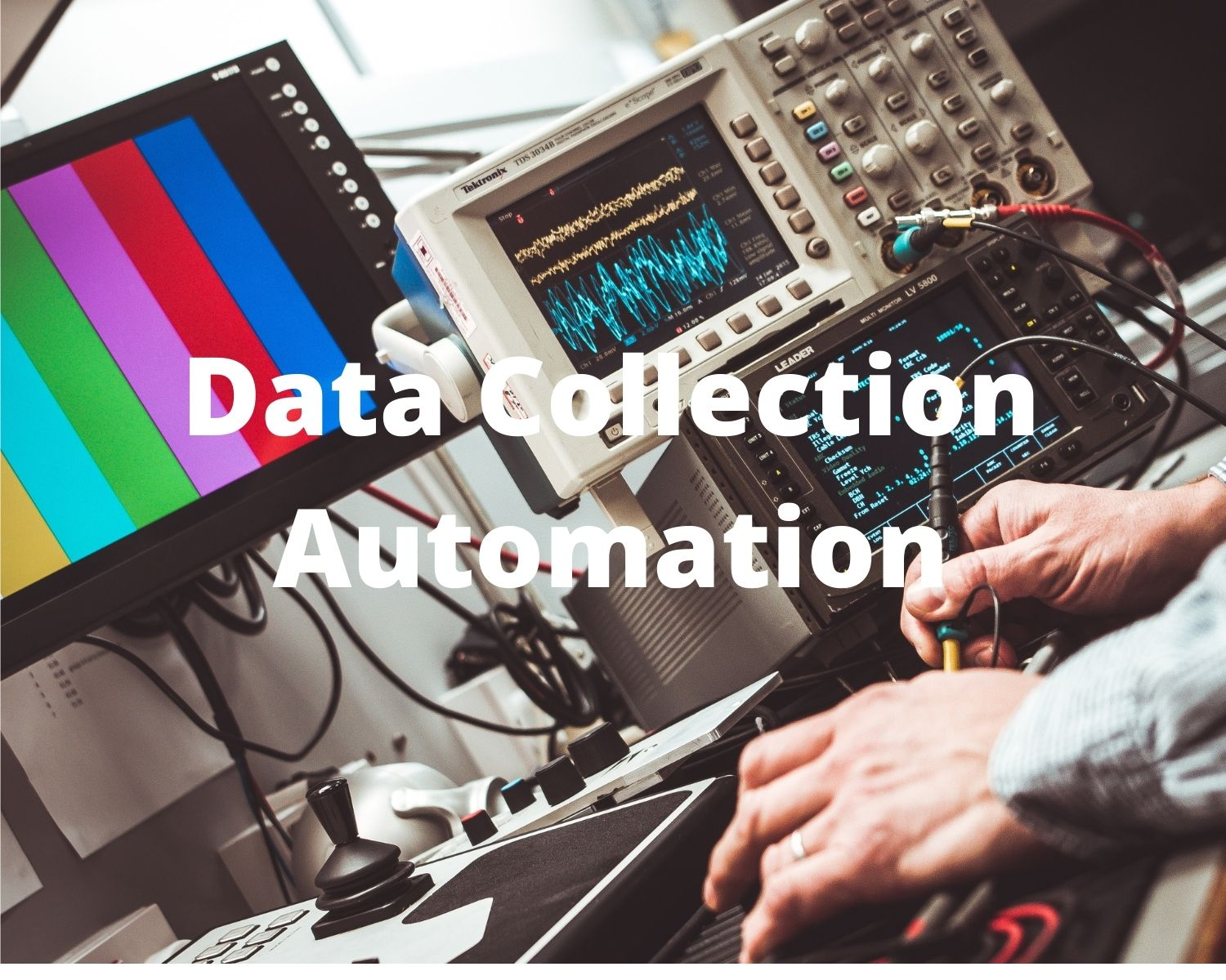 Data Collection Automation
